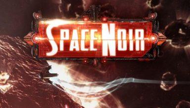 دانلود موسیقی متن بازی Space Noir