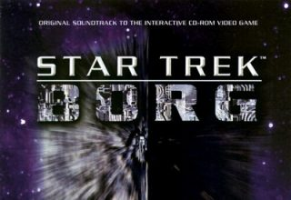 دانلود موسیقی متن بازی Star Trek: Borg