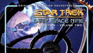 دانلود موسیقی متن سریال Star Trek: Deep Space Nine Collection Volume 2