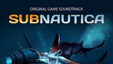 دانلود موسیقی متن بازی Subnautica