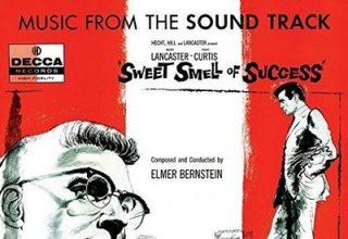 دانلود موسیقی متن فیلم Sweet Smell of Success