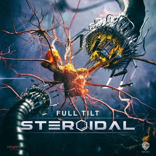 دانلود آلبوم موسیقی Steroidal توسط Full Tilt