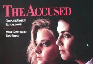 دانلود موسیقی متن فیلم The Accused