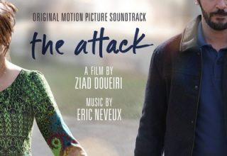 دانلود موسیقی متن فیلم The Attack