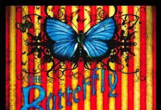 دانلود موسیقی متن فیلم The Butterfly Circus