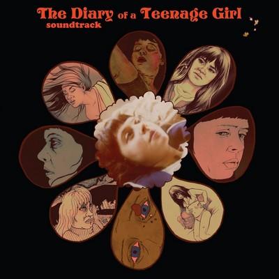 دانلود موسیقی متن فیلم The Diary of A Teenage Girl