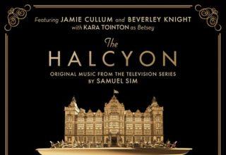 دانلود موسیقی متن سریال The Halcyon