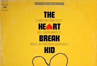 دانلود موسیقی متن فیلم The Heartbreak Kid