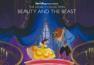 دانلود مجموعه موسیقی متن Beauty and The Beast