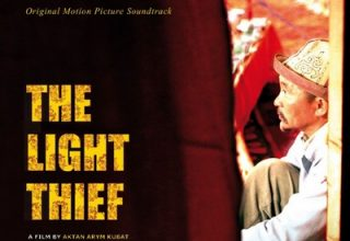 دانلود موسیقی متن فیلم The Light Thief