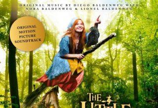 دانلود موسیقی متن فیلم The Little Witch