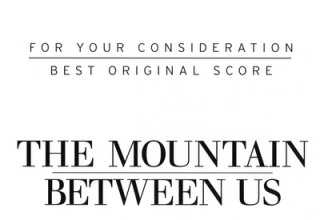 دانلود موسیقی متن فیلم The Mountain Between Us