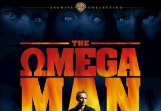 دانلود موسیقی متن فیلم The Omega Man