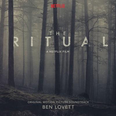 دانلود موسیقی متن فیلم The Ritual