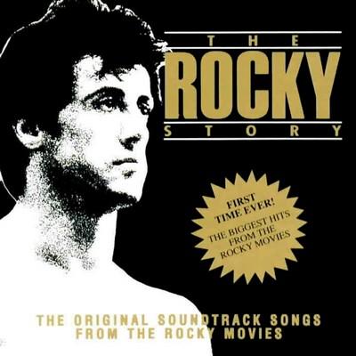 دانلود موسیقی متن فیلم The Rocky Story