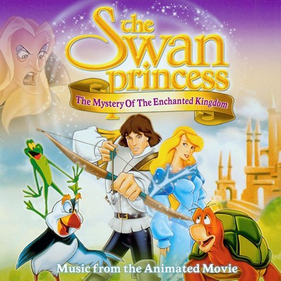 دانلود موسیقی متن فیلم The Swan Princess III: The Mystery of the Enchanted Kingdom