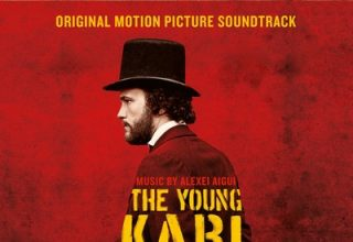 دانلود موسیقی متن فیلم The Young Karl Marx