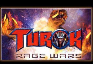 دانلود موسیقی متن بازی Turok: Rage Wars