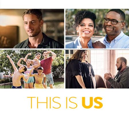 دانلود موسیقی متن سریال This Is Us