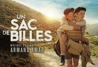 دانلود موسیقی متن فیلم Un sac de billes