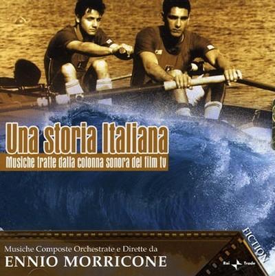 دانلود موسیقی متن فیلم Una storia italiana