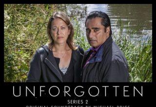 دانلود موسیقی متن فصل 2 سریال Unforgotten