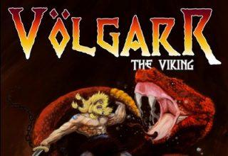 دانلود موسیقی متن بازی Volgarr The Viking