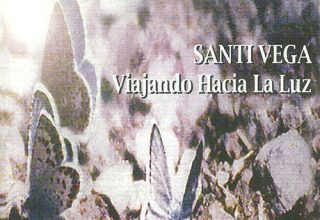 دانلود آلبوم موسیقی Viajando Hacia la Luz توسط Santi Vega