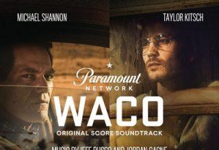 دانلود موسیقی متن سریال Waco