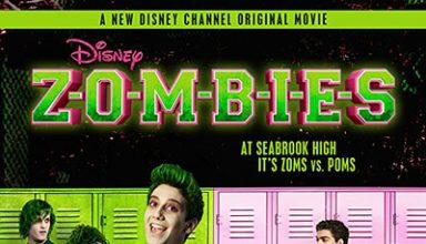 دانلود موسیقی متن سریال Zombies