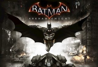 دانلود موسیقی متن بازی Batman Arkham Knight Volume 2 – توسط David Buckley-Nick Arundel