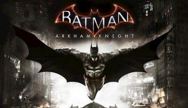 دانلود موسیقی متن بازی Batman Arkham Knight Volume 2 – توسط David Buckley-Nick Arundel
