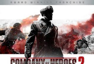 دانلود موسیقی متن بازی Company Of Heroes 2 – توسط Cris Velasco