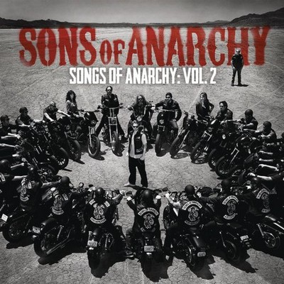 دانلود موسیقی متن سریال Sons Of Anarchy Seasons 2