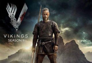 دانلود موسیقی متن سریال 2 Vikings – توسط Trevor Morris