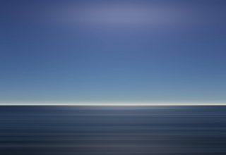 Calm Ocean Wallpaper