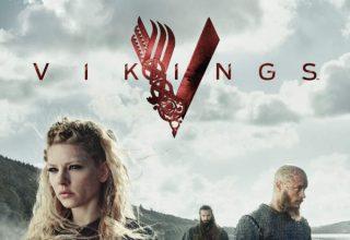 دانلود موسیقی متن سریال 3 Vikings – توسط Trevor Morris