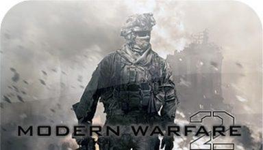 دانلود موسیقی متن بازی Call Of Duty Modern Warfare 2 – توسط Hans Zimmer-Lorne Balfe
