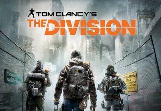 دانلود موسیقی متن بازی Tom Clancys The Division – توسط - Ola Strandh