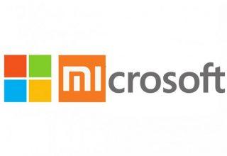 مایکروسافت و شیائومی