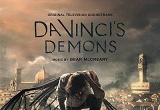 دانلود موسیقی متن سریال Da Vincis Demons Vol 3 – توسط Bear Mccreary