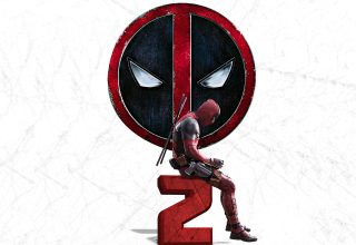 Deadpool 2 4k Wallpaper