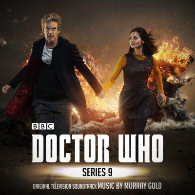 دانلود موسیقی متن سریال Doctor Who Season 9 – توسط Murray Gold