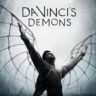 دانلود موسیقی متن سریال Da Vincis Demons – توسط Bear Mccreary
