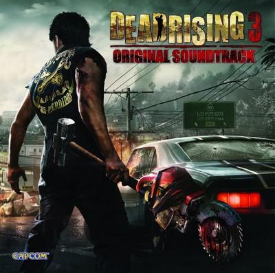 دانلود موسیقی متن بازی Dead Rising 3