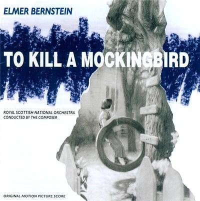 دانلود موسیقی متن فیلم To Kill A Mockingbird – توسط Elmer Bernstein