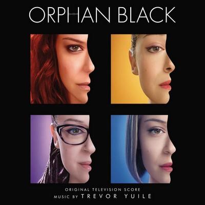 دانلود موسیقی متن سریال Orphan Black – توسط Trevor Yuile