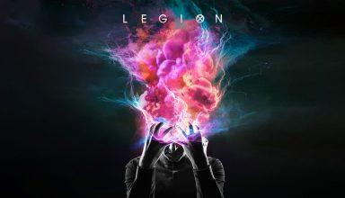 Legion Wallpaper