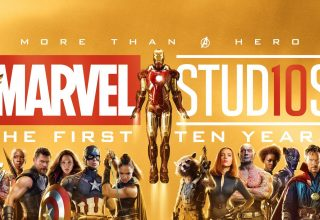 Marvel Studios 10 Year Anniversary Celebrations