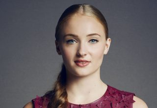 Sophie Turner Marie Claire 2018 Wallpaper